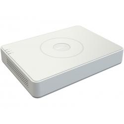 Hikvision HiWatch DS-N108P - IP видеорегистратор (NVR) 8 канальный c PoE