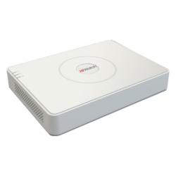 HiWatch DS-H116Q - 16 канальный HD-TVI и AHD регистратор 1080p