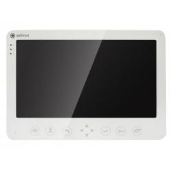 Optimus VM-7S (черный) - монитор видеодомофона