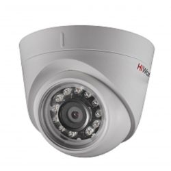 HiWatch DS-I223 - 2МП купольная IP камера