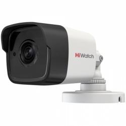 HiWatch DS-T300 - 3МП HD-TVI уличная камера с ИК-подсветкой