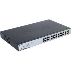 Коммутатор D-Link DGS-1026MP