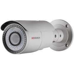HiWatch DS-T206 (2.8-12) - 1080p HD-TVI вариофокальная камера с ИК-подсветкой