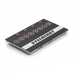 STELBERRY MX-300 - Цифровой микшер