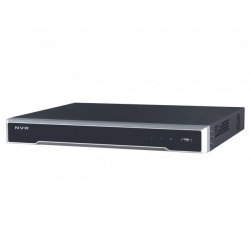 Hikvision DS-7616NI-K2/16P - IP видеорегистратор 8МП c POE