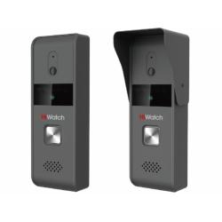 HiWatch DS-D100P - Вызывная панель
