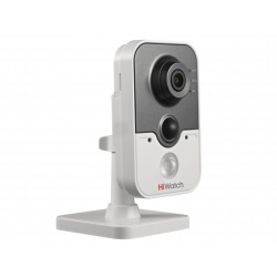HiWatch DS-I214W - 2МП IP камера с WiFi