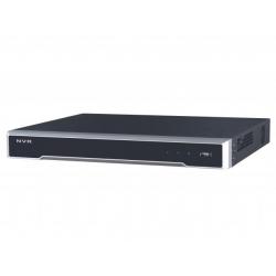 Hikvision DS-7616NI-K2 - IP видеорегистратор 8МП 16-канальный