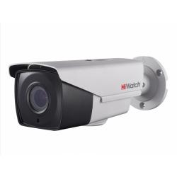 HiWatch DS-T506 (2.7-13-5) - 5МП HD-TVI вариофокальная камера с ИК-подсветкой