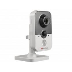 HiWatch DS-T204 - 2МП HD-TVI внутренняя камера с микрофоном