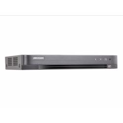DS-7232HQHI-K2 32 канальный HDTVI регистратор 3mpx