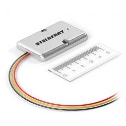 Stelberry M-75 - активный всенаправленный микрофон речевого диапазона