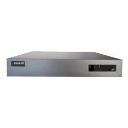 Линия NVR - IP видеосервер