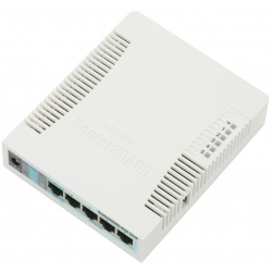 MikroTik RouterBOARD 951G 2HnD