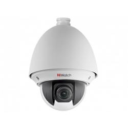 HiWatch DS-T255 - Скоростная поворотная HD-TVI видеокамера