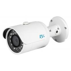 RVi-HDC421-C - CVI видеокамера 1080p уличная с ИК подсветкой