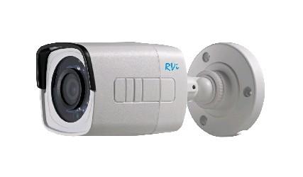 RVi-HDC421-T - 1080p Уличная HD TVI видеокамера