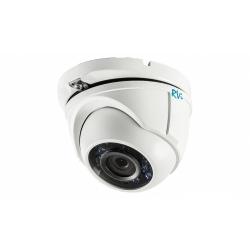 RVi-HDC321VB-T - 1080p Купольная HD TVI видеокамера