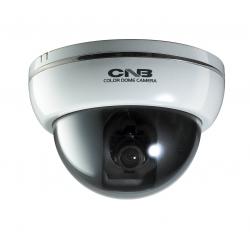 CNB-DFL-21S купольная видеокамера 600 ТВЛ