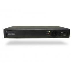 Hikvision DS-7216HGHI-SH - 16 канальный HDTVI регистратор 1080p