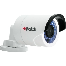 HiWatch DS-N201 - уличная IP камера 1,3Мп