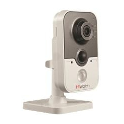 Hikvision HiWatch DS-N241W - снята с производства