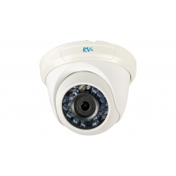 RVi-HDC311B-T - 720p Купольная HD TVI видеокамера