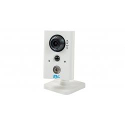 RVi-IPC12SW - корпусная IP камера 2 Мп с ИК подсветкой