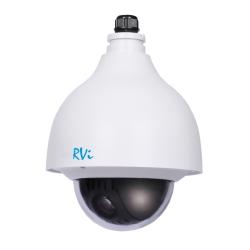 RVi-IPC52Z12 - Скоростная купольная уличная IP-камера