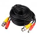 Кабели, провода, разъемы