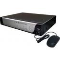 Аналоговые видеорегистраторы (DVR)