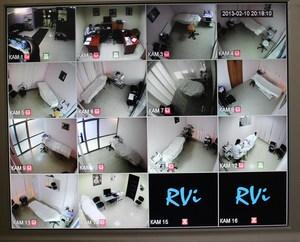 Просмотр видеонаблюдения с мобильных устройств
