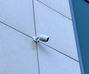 Установка IP видеонаблюдения в Рязани
