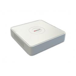 HiWatch DS-N108 - IP видеорегистратор
