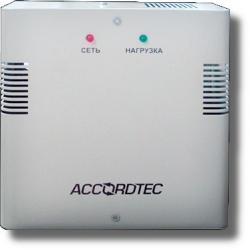ББП-60 (Accordtec) - блок питания бесперебойный 12В 6А