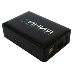 Линия MicroNVR - IP видеосервер