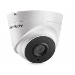 Hikvision DS-2CE56D7T-IT1 - Купольная HDTVI камера