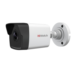 HiWatch DS-I200 (C) - 2МП уличная IP камера