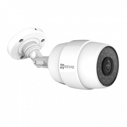 Ezviz C3C - 1МП Уличная камера с Wi-Fi и MicroSD картой