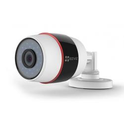 Ezviz C3S - 2МП Уличная камера с Wi-Fi и MicroSD картой