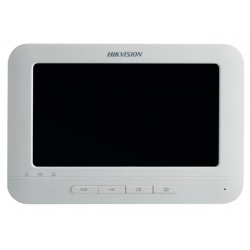 Hikvision DS-KH6310-W - IP Видеодомофон