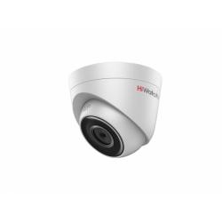 HiWatch DS-I103 - 1МП купольная IP камера