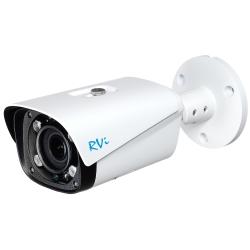 RVi-IPC43L v.2 (2.7-12) - 3МП уличная вариофокальная IP камера