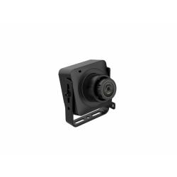 HiWatch DS-T108 - миниатюрная видеокамера TVI