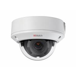 HiWatch DS-I458 - 4МП купольная (2.8-12) IP камера