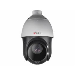 HiWatch DS-I215 IP камера уличная 2Мп скоростная поворотная