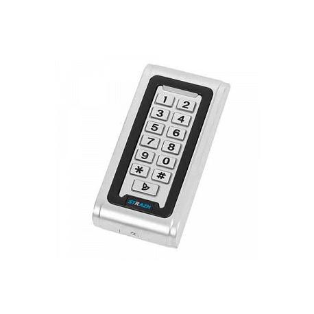 Контроллер со встроенным считывателем
