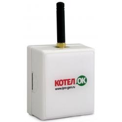 Котел.ОК - GSM модуль для управления котлом