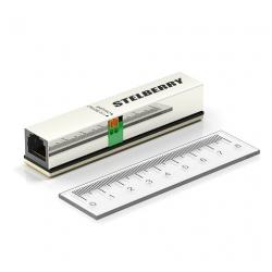 Stelberry MX-225 - проходной PoE сплиттер для подключения микрофона