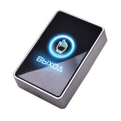 Slinex DR-03 - кнопка выхода сенсорная накладная